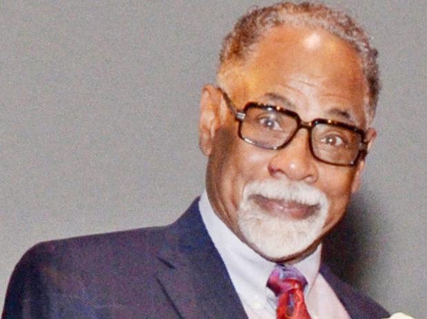 Reverend Dr. L LaSimba Gray