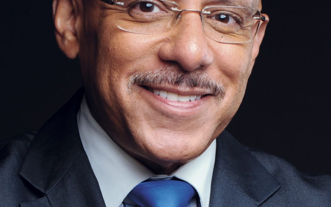 Senator Vincent Hughes – Pennsylvania State Senator